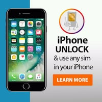 Unlock network iPhones, all!  Springfield, 22150