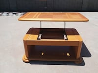 Custom made living room table the top extends  Scottsdale, 85251