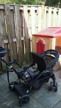 Baby sit and stand stroller Woodbridge, 22193