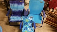 Folding beach chairs Jacksonville