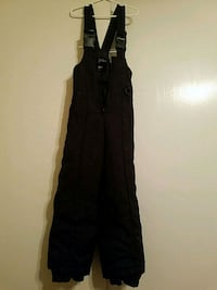 Kid's snow bib pants (size 6) Fresno, 93726