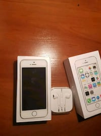 Iphone 5s (16gb) Москва, 117452