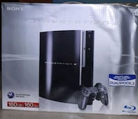 Playstation super sottile Sony PS3 con controller 6811 km