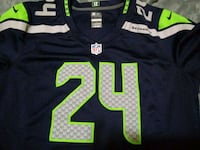 Lynch jersey  Lynnwood