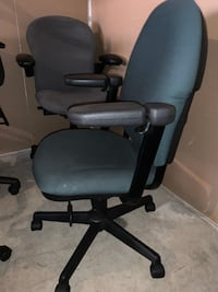 Steelcase Turnstone Task Chair, Good Condition, call us today! Mississauga