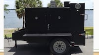 BBQ Smoker/charcoal grill Clearwater, 33756