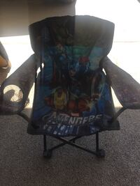 Avengers kids camp/outdoor chairs Albuquerque, 87121