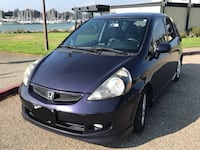 Honda - Jazz / Fit - 2008 San Leandro, 94579