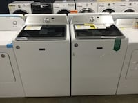 Washer/Dryer Sets Memphis