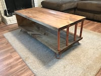 Mid Century Modern Coffee Table Lawrenceville, 30043