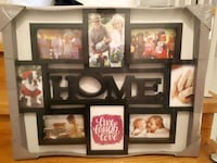 Home frame brand new Laval, H7W