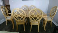 Dining table set Cambridge, N1T 1A1