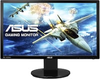 Acer pc and asus monitor 850 for all