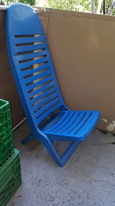 Both chairs for sale for $15