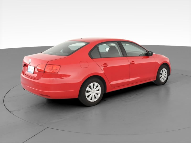 2014 VW Volkswagen Jetta sedan 2.0L Base Sedan 4D Red  fea6d493-b8c2-40d1-ac82-170e9cbac7e8