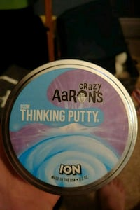 Aarons Glow in the dark putty Frederick, 21703