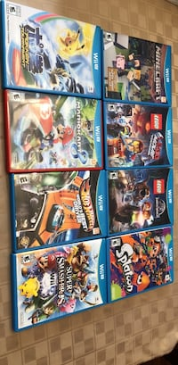 assorted Xbox 360 game cases Floral Park, 11001