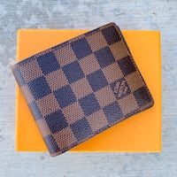 Brown & Black wallets | NEW!