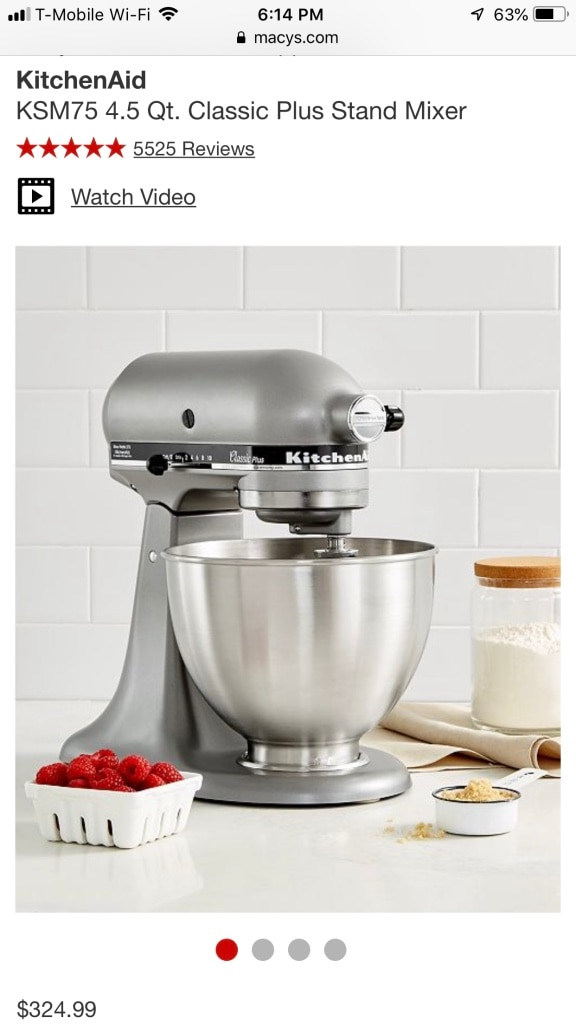 used and new stand mixer in yonkers letgo rh us letgo com