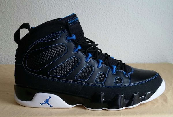 size 40 9c1a8 b7df9 Used AIR JORDAN RETRO 9 size 11.5 (NEW) for sale in Jersey City - letgo