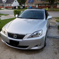 2007 Lexus IS250 For Sale Woodlawn