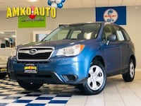 Subaru - Forester - 2016 District Heights