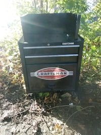 Craftsman rolling tool box Middlebury, IN 46540, USA