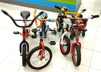 12 inch bikes for boys Etobicoke