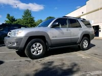 Toyota - Hilux Surf / 4Runner - 2003 Laurel, 20707