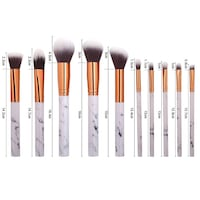 Brand new marble brush set  Toronto, M2N 4S1