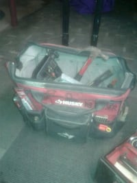Husky tool bag Baltimore, 21224