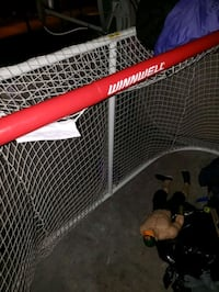 Winwell pro hockey net put together it cost $240  Toronto, M3N 1R6