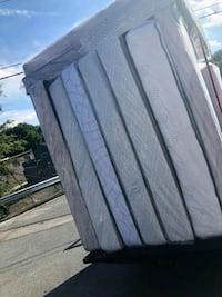 Mattress blowout sale!!free delivery!! Silver Spring