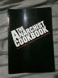 The anarchist cookbook Spruce Grove, T7X