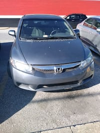 2010 Honda civic Baltimore