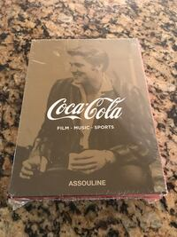 Coca-Cola Set of Three: Film, Music, Sports - Hopatcong, 07843