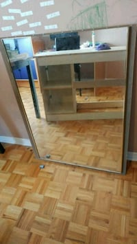 Large mirror about 4ft high Laval, H7X 3N3