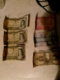 FOREIGN CURRENCY  Ladson, 29456