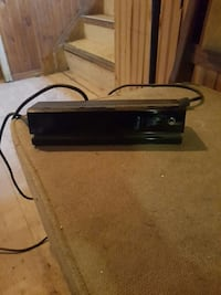 black Xbox one kinect  Carrying Place, K0K 1L0