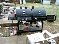black and gray gas grill Kernersville, 27284