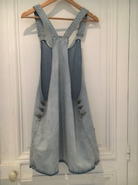 Overall dress Paris, 75009