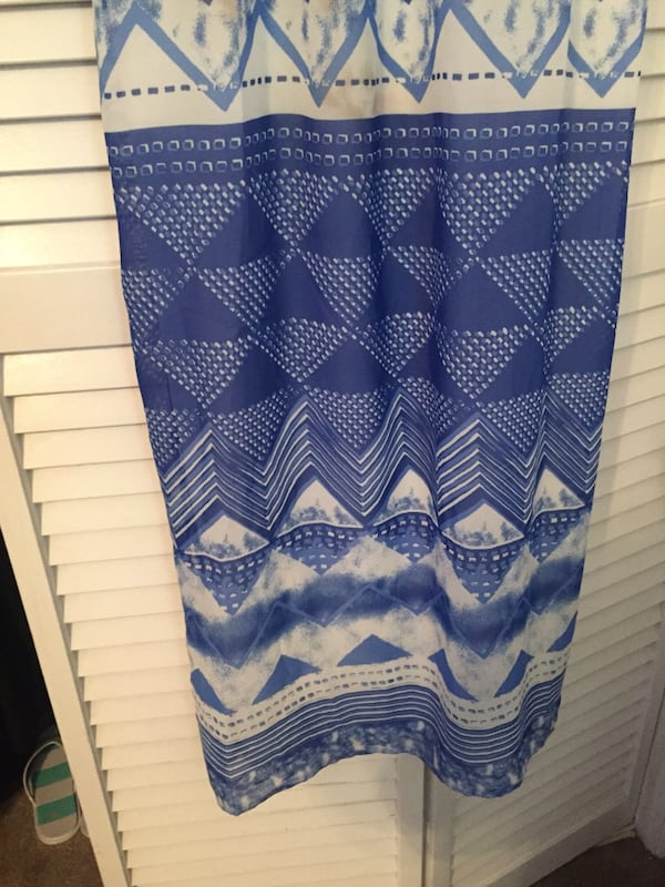 NWT Old Navy Long Dress 2