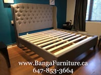 DIRECT BED FRAME AND MATTRESS FACTORY  Vaughan
