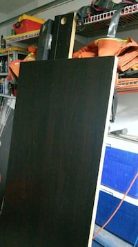 black palm ikea bed frame missing the crosses Calgary, T2Y 4Z5