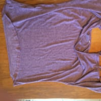 Women's Shirt Size XL