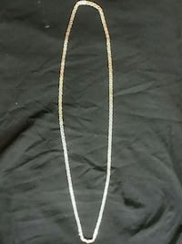 Gucci chain 10kt Indianapolis, 46222