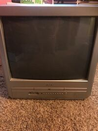 gray and black CRT TV Bakersfield, 93314