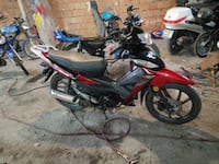 Honda wing go 2014 model