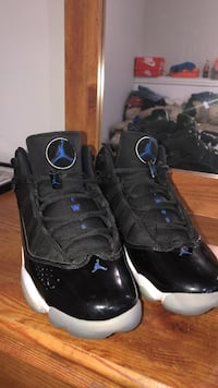 "Jordan 6 rings ""Space Jams  Dartmouth, B2W 1X9"