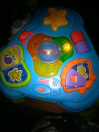 Fisher price activity table Avon, 14414
